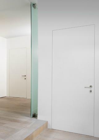notre gamme xinnix door systems