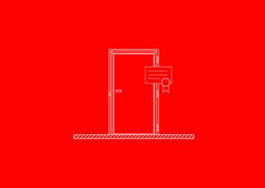 gecertificeerde deur