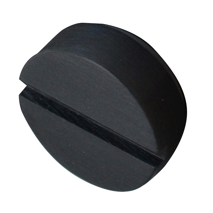 WC garnituur zwart