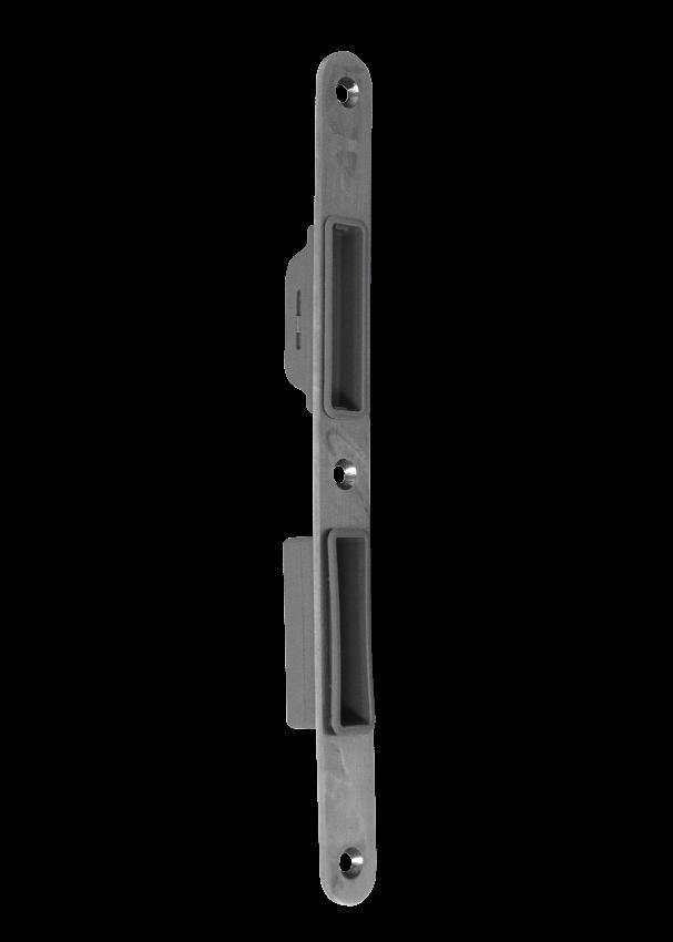 Tegenplaat KFV magneetslot