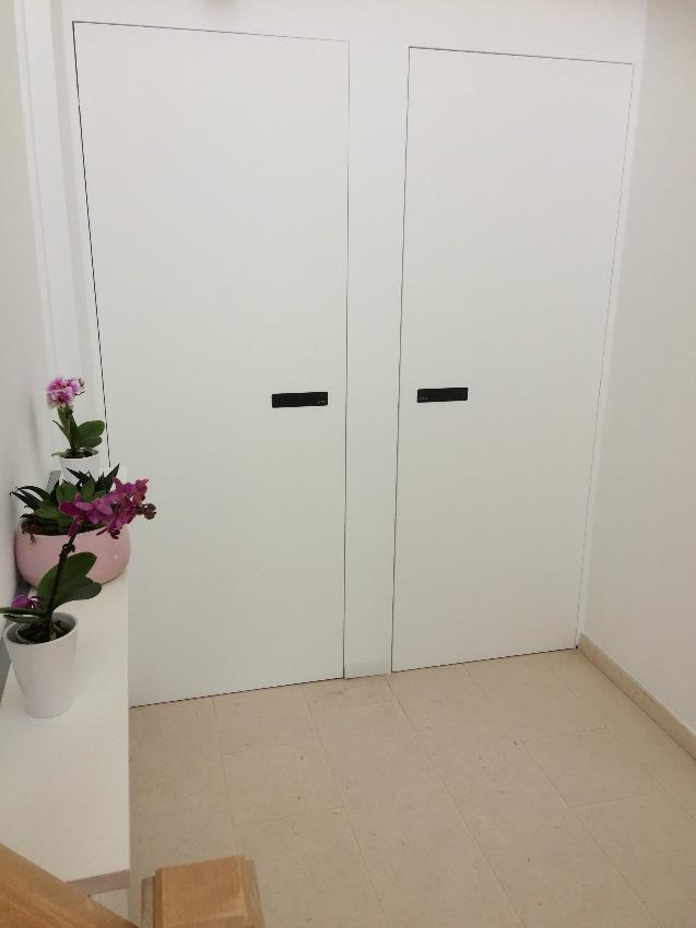 X1 Notre Gamme Xinnix Door Systems