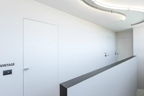 X240 Acoustic doors